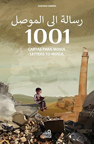 1001 Cartas para Mosul • 1001 Letters to Mosul