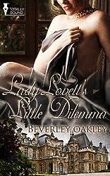 Lady Lovett's Little Dilemma
