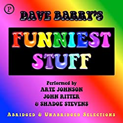 Dave Barry's Funniest Stuff