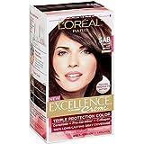 Exc H/C Ash Brwn 5ab Size 1ct L'Oreal Excellence Creme Hair Color Ash Brown #5ab