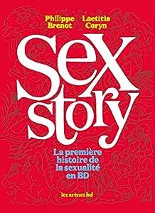 vignette de 'Sex story (Philippe BRENOT)'