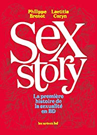 Sex story par Philippe Brenot