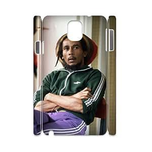 HXYHTY Diy case Bob Marley customized Hard Plastic case For samsung galaxy note 3 N9000