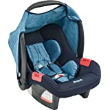 Bebê Conforto Touring Evolution SE, Burigotto, Geo Azul, Até 13 kg