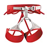 Petzl Sama Harness - Men's Harnesses XL Coral