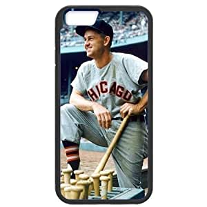MLB iPhone6 Black Chicago White Sox cell phone cases&Gift Holiday&Christmas Gifts NBGH6C9124792