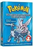 The Complete Pokémon Pocket Guide, Vol. 2: 2nd Edition (Pokemon)