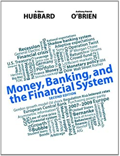 Financial system of the economy principles of money and banking money banking and the financial system 2nd edition fandeluxe Choice Image