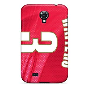 Mainhotgoods Ogx11765gRqd Cases For Galaxy S4 With Nice Cleveland Cavaliers Appearance Black Friday