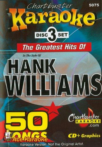 Karaoke: Hank Williams ()