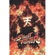 Street Fighter Origines - Akuma