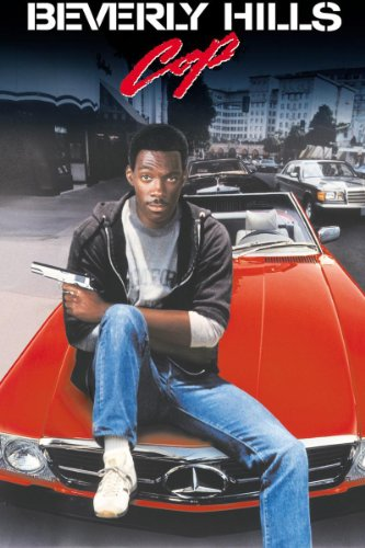 Beverly Cop Hills Watch (Beverly Hills Cop)