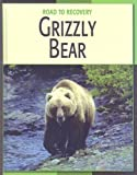 Grizzly Bear, Barbara Somervill, 1602793158