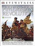 DK Eyewitness Books: American Revolution