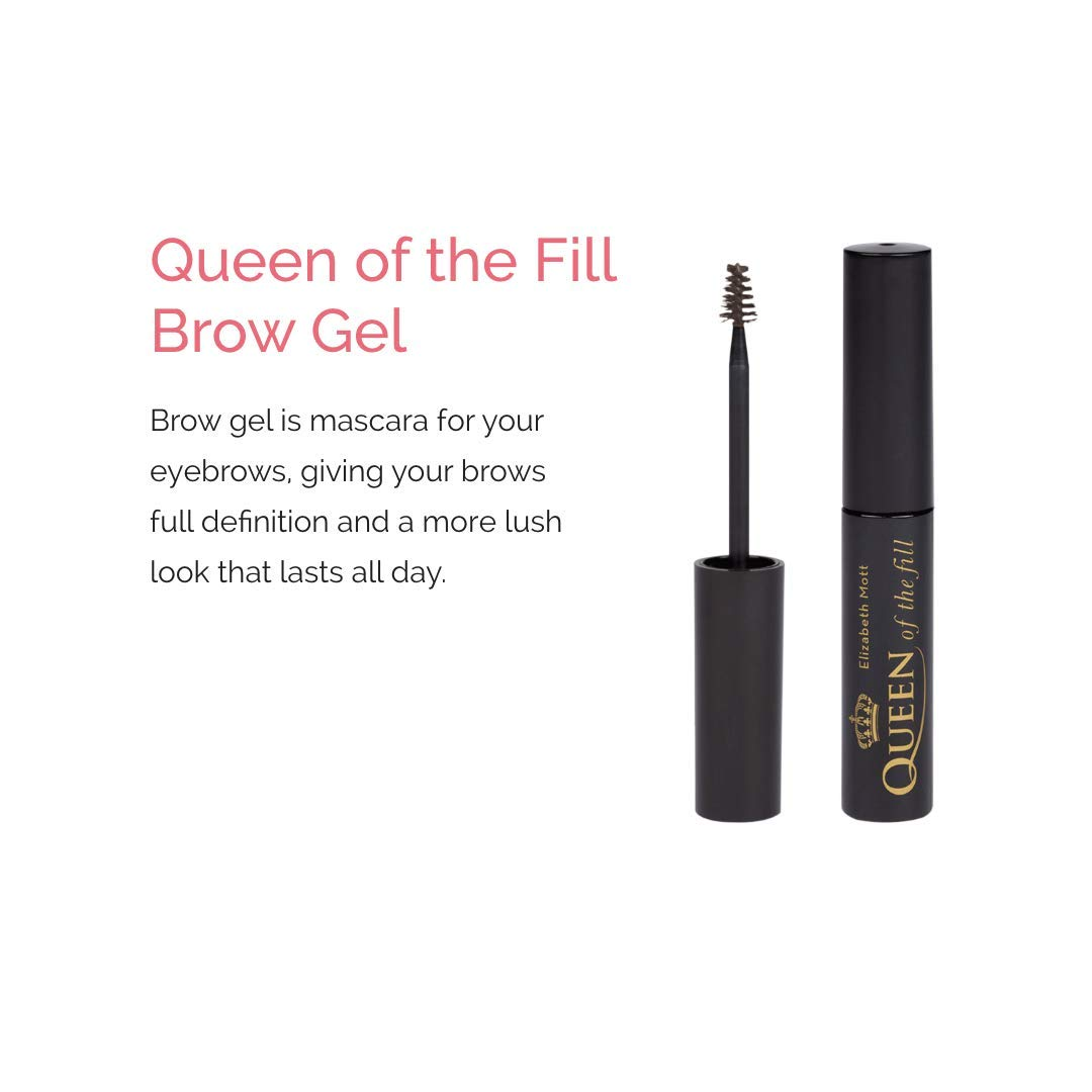 Our Review of the Maybelline New York Brow Tattoo Long lasting Tint, Dark Brown