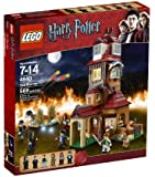 LEGO® Harry PotterTM The Burrows 4840