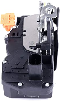 Power Door Lock Actuators Rear Right Door Latch Replacement Fits for 2008-2014 Cadillac CTS 931-399