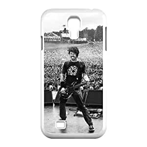 Samsung Galaxy S4 9500 Cell Phone Case White Dave Grohl Foo Fighters Emwx