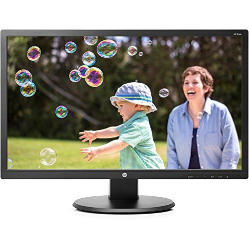 HP K5A38AA#ABA 24IN LED 24UH BACKLIT MONITOR MNTR