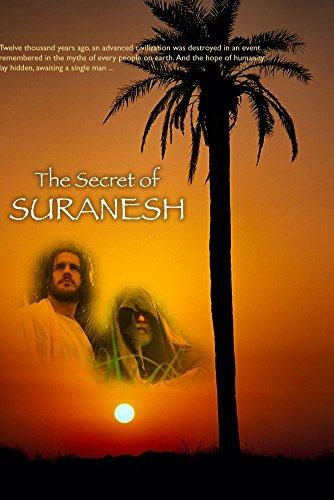 Two Disc Set - The Secret of Suranesh (2-Disc Set)