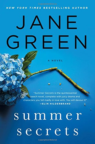 Summer Secrets A Novel