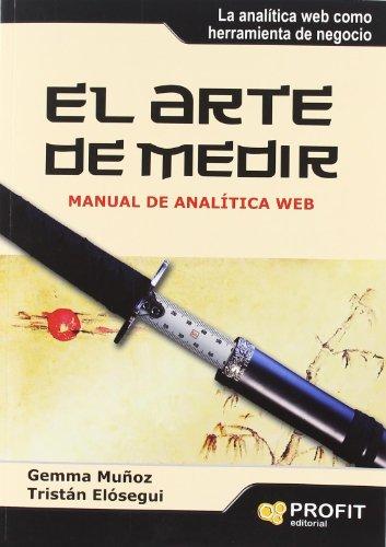 EL ARTE DE MEDIR (Spanish Edition)
