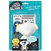 RoseArt Color Blanks Create Your Own Character Dog