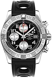 Breitling Avenger II Mens Watch A1338111/BC33-200S
