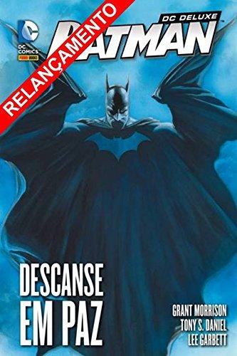 Batman – Descanse Em Paz