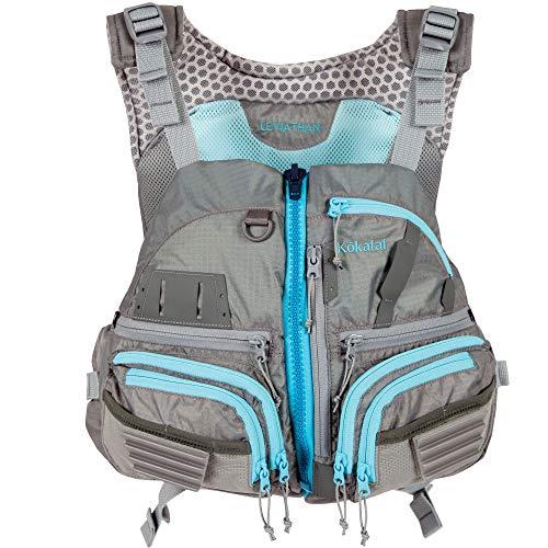 (Kokatat Women's Leviathan Lifejacket (PFD))