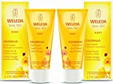 Best Weleda Baby Lotions - Weleda Baby Calendula Face Cream, 1.7 Fl Oz Review