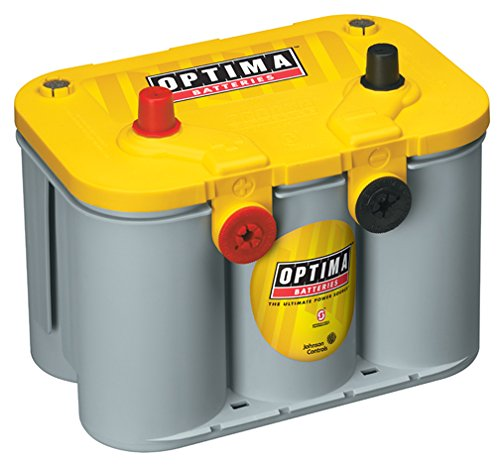 batteries car optima - 5