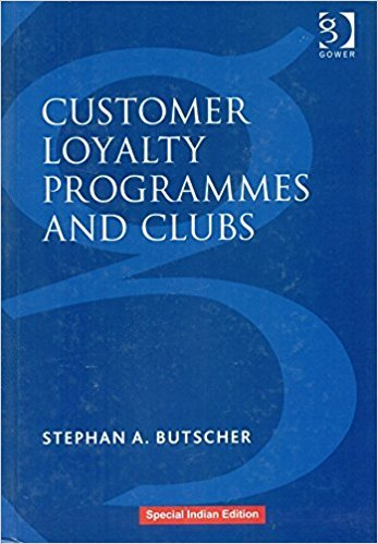 Download Customer Loyalty Programmes and Clubs, Indian Reprint pdf