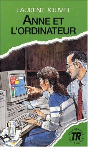 Anne et l'ordinateur