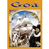 : Goa Board Game