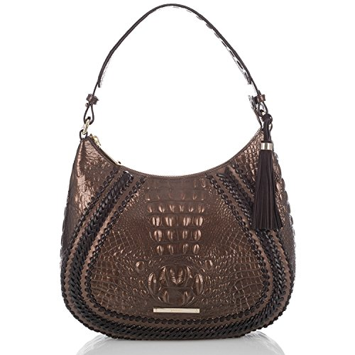 Brahmin Women's Amira Patina Handbag