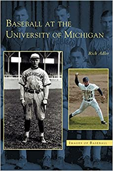 Book Baseball at the University of Michigan