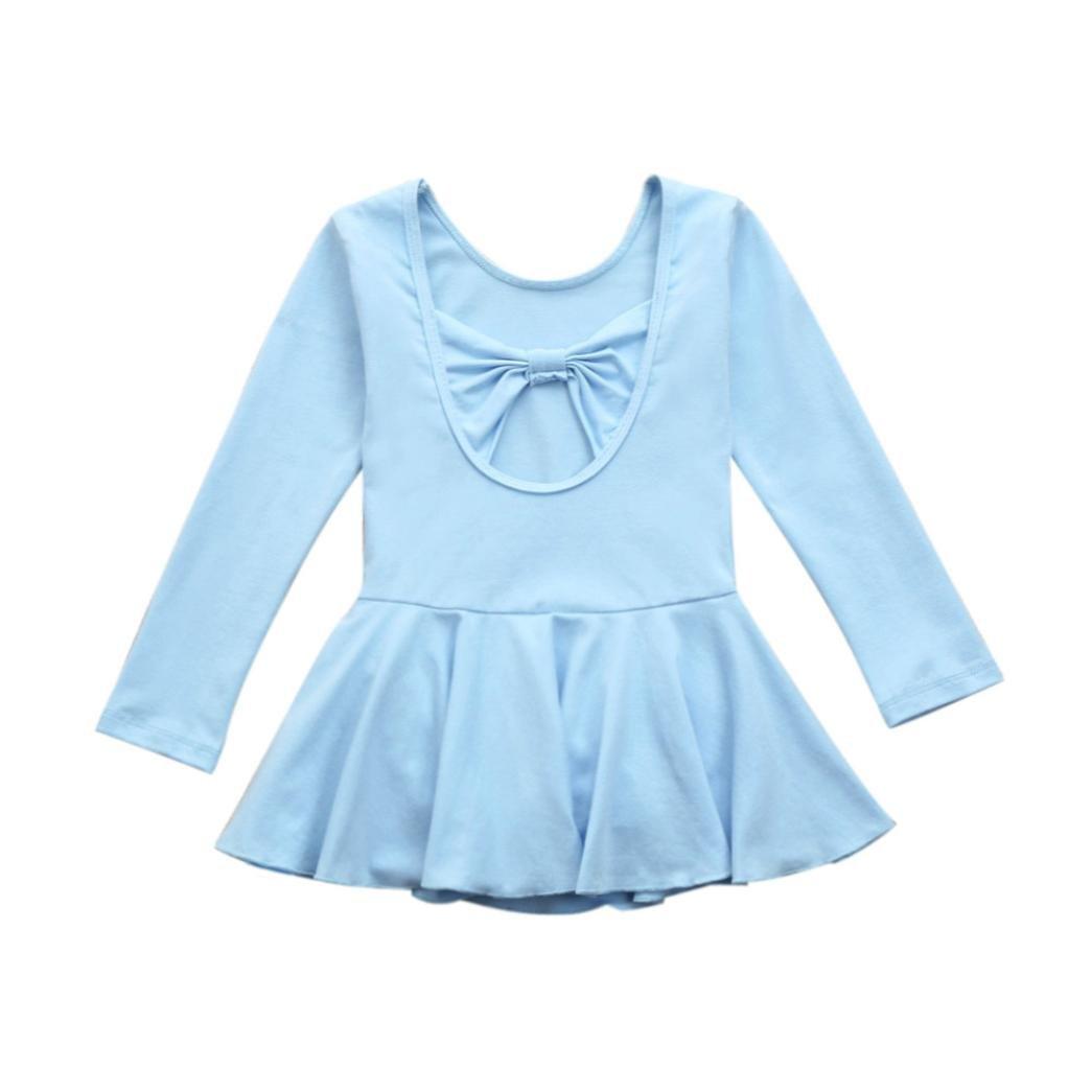 09a9e89b6bef Pineapple DANCEWEAR GIRLS Long Mesh Sleeved Dance Top Jumper Blue ...