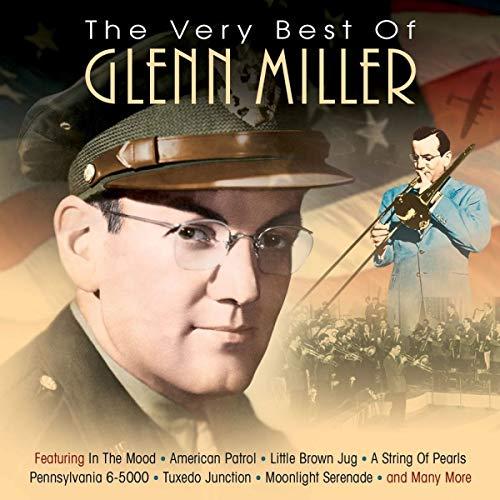 The Very Best of Glenn Miller (Glenn Miller Very Best Of)