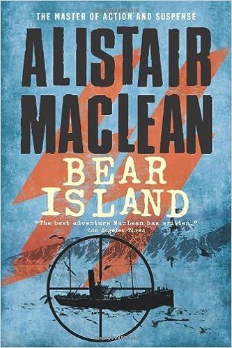 bear isl and maclean alistair