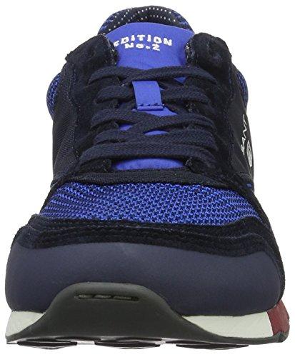 Gant Russell - Zapatillas Hombre Azul Marino