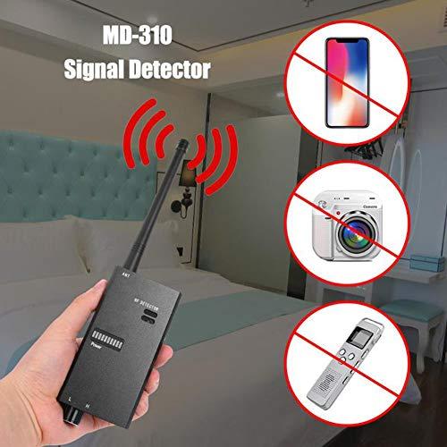 DT RF Buscador de Dispositivos gsm Detector de señales gsm de ...