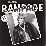 Randy Rampage EP