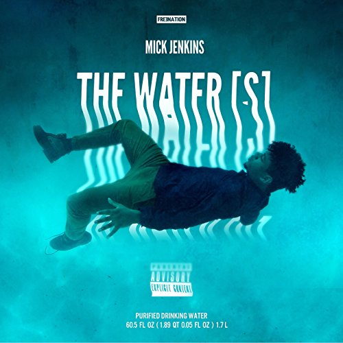 The Water (S) [Explicit]