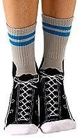 Non-skid Slipper Socks by Foot Traffic