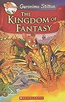 Geronimo Stilton: Kingdom of Fantasy Series
