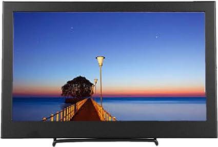 Pantalla HD de 11.6 pulgadas, pantalla de visualización de monitor de pantalla táctil HDMI de 1920x1080 para Raspberry Pi / PS34 Xbox / Windows: Amazon.es: Electrónica