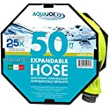 Sun Joe AJEH50-SJG Expandable Lightweight Kink-Free Hose (50-Ft.)