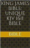 King James Bible: Kindle [Authorized KJV 1611 Bible]