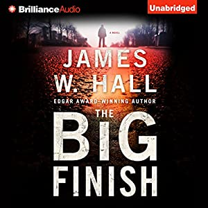 The Big Finish Audiobook